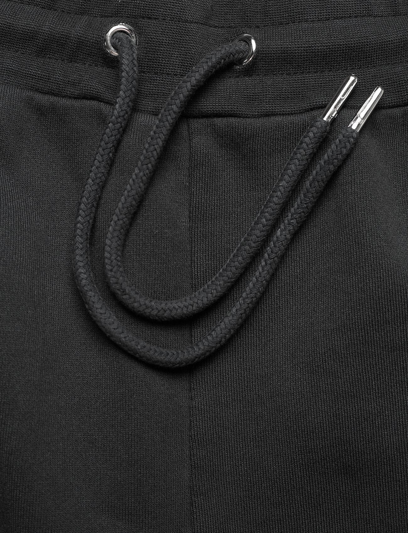 HAN Kjøbenhavn - Sweat Shorts - casual shorts - faded black - 6