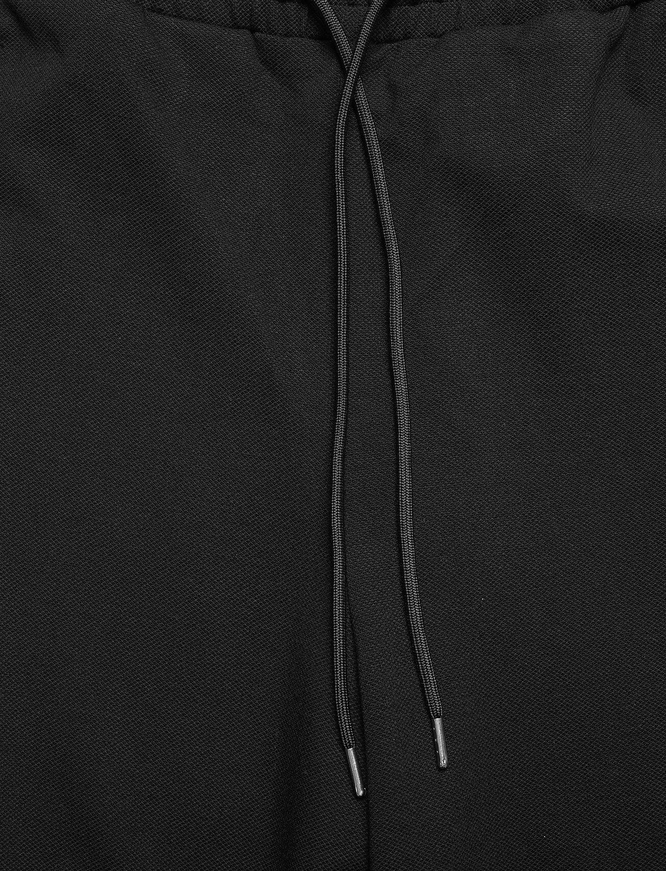 HAN Kjøbenhavn - Track Pants - kleding - black pique - 3