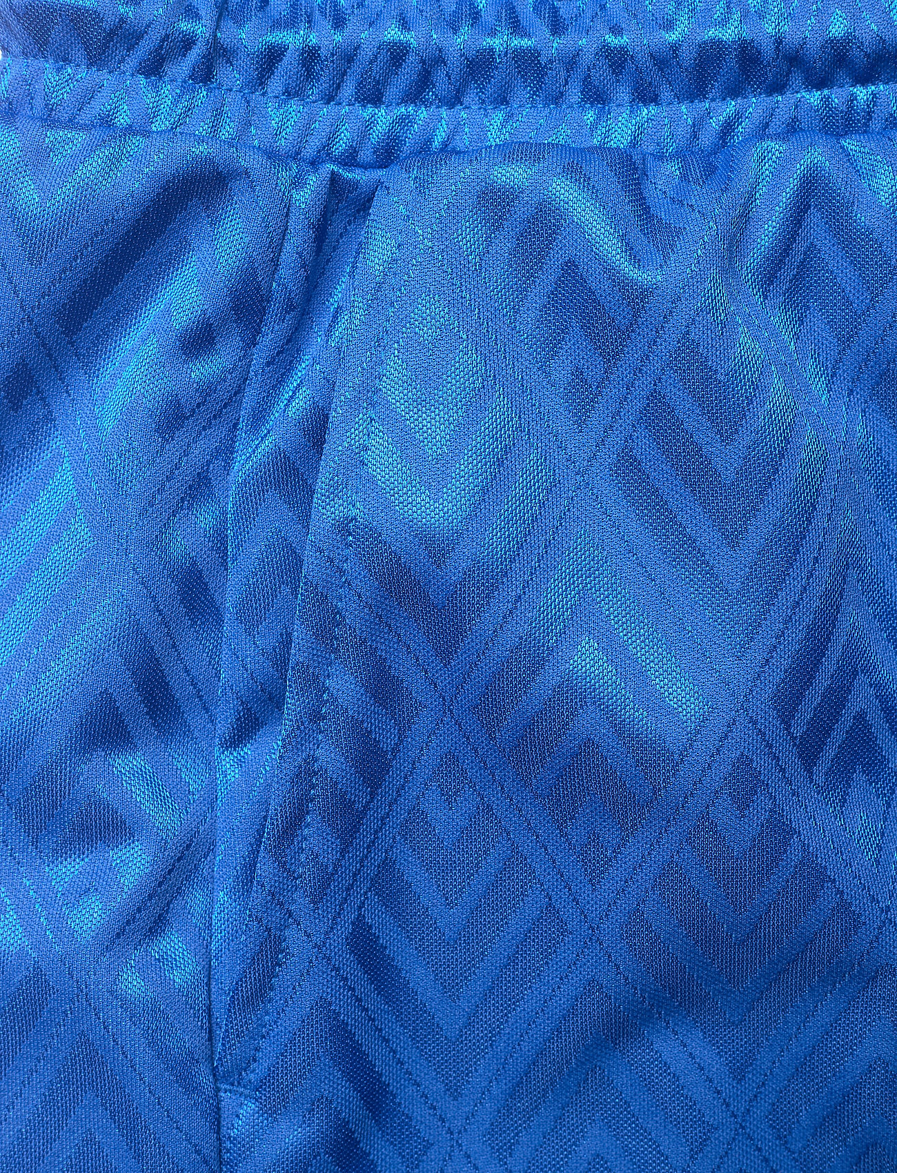 HAN Kjøbenhavn - Football Shorts - casual shorts - bright blue - 2