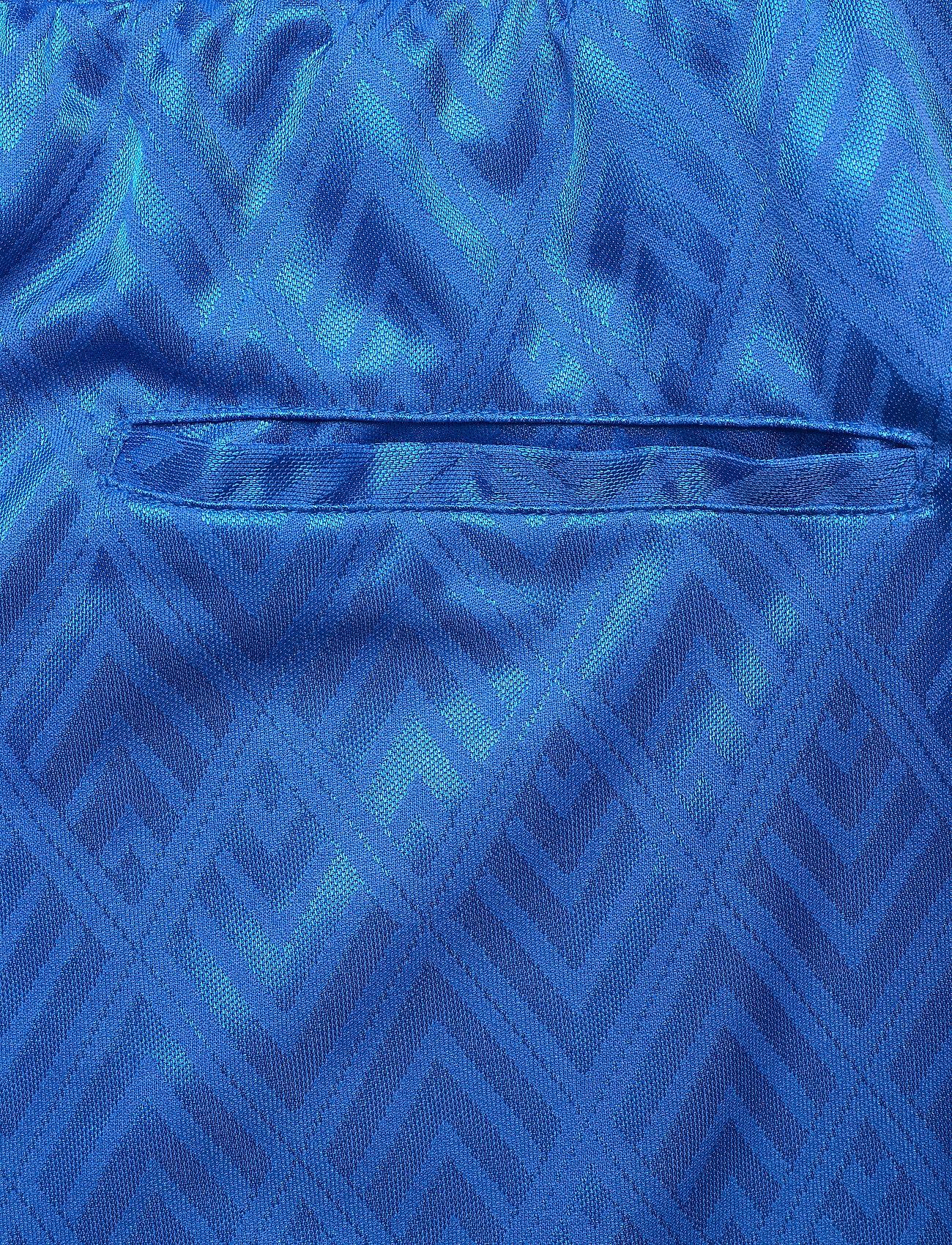 HAN Kjøbenhavn - Football Shorts - casual shorts - bright blue - 4