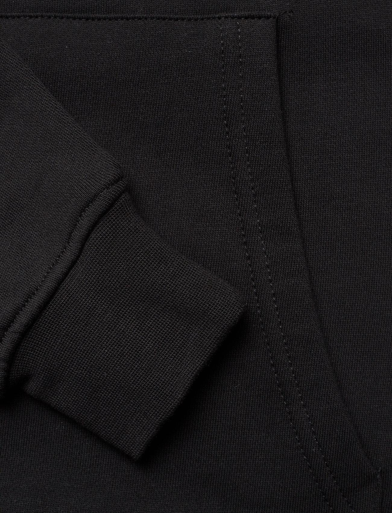 HAN Kjøbenhavn - Casual Hoodie - hoodies - black - 3