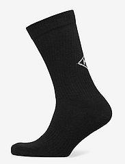 HAN Kjøbenhavn - Socks HK - kousen - black - 0