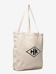 HAN Kjøbenhavn - Tote Bag HK - tassen - off white - 2