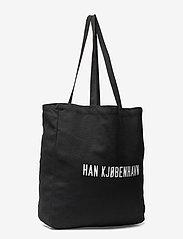HAN Kjøbenhavn - Tote Bag HAN KJØBENHAVN - tassen - black - 2