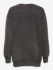 HAN Kjøbenhavn - Relaxed Crew - sweatshirts - faded dark grey - 1