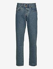 HAN Kjøbenhavn - Relaxed Jeans - relaxed jeans - heavy stone - 0