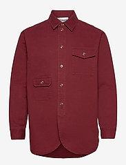 HAN Kjøbenhavn - Army Shirt - kleding - grey - 1
