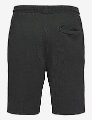 HAN Kjøbenhavn - Sweat Shorts - casual shorts - faded black - 2