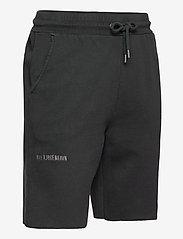HAN Kjøbenhavn - Sweat Shorts - casual shorts - faded black - 3