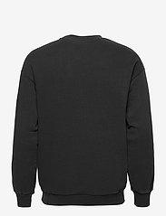 HAN Kjøbenhavn - Artwork Crew - basic sweatshirts - faded black - 1