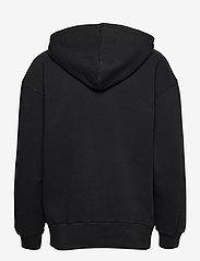 HAN Kjøbenhavn - Bulky Hoodie - hoodies - faded black hk - 2