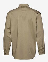 HAN Kjøbenhavn - Army Shirt - kleding - olive grey - 2