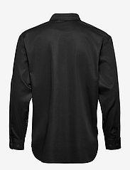 HAN Kjøbenhavn - Army Shirt - oxford overhemden - black - 2