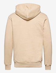 HAN Kjøbenhavn - Casual Hoodie - basic sweatshirts - sand - 1