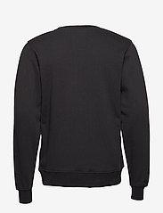 HAN Kjøbenhavn - Casual Crew - basic sweatshirts - black - 2