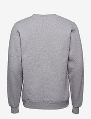HAN Kjøbenhavn - Casual Crew - basic sweatshirts - grey logo - 2