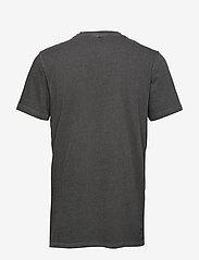 HAN Kjøbenhavn - Casual Tee - basic t-shirts - dark grey - 2