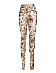 Leggins - VELVET FLOWERS