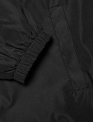 HAN Kjøbenhavn - Coach Jacket - lichte jassen - black nylon - 4