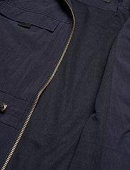 HAN Kjøbenhavn - Desk Jacket - tunna jackor - dusty navy - 4