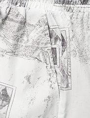 HAN Kjøbenhavn - Track Skirt - korta kjolar - bleach diamond - 3