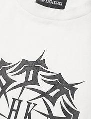 HAN Kjøbenhavn - Artwork Tee - t-shirts - off white - 2