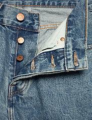 HAN Kjøbenhavn - Relaxed Jeans - relaxed jeans - heavy stone - 3