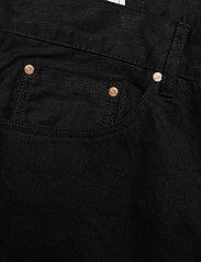 HAN Kjøbenhavn - Relaxed Jeans - regular jeans - black black - 3