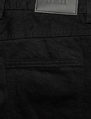 HAN Kjøbenhavn - Relaxed Jeans - regular jeans - black black - 4