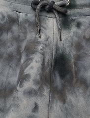 HAN Kjøbenhavn - Sweat Pants - joggingbroek - black acid - 3