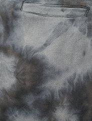 HAN Kjøbenhavn - Sweat Pants - joggingbroek - black acid - 4