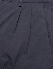 HAN Kjøbenhavn - Tapered Trousers - chino's - dusty navy - 2