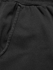 HAN Kjøbenhavn - Sweat Shorts - casual shorts - faded black - 5