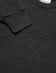 HAN Kjøbenhavn - Artwork Crew - basic sweatshirts - faded black - 2