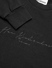 HAN Kjøbenhavn - Artwork Crew - truien - faded black hk - 2