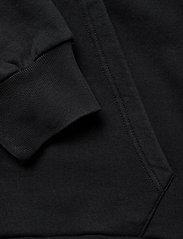 HAN Kjøbenhavn - Bulky Hoodie - hoodies - faded black hk - 6