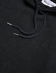 HAN Kjøbenhavn - Casual Hoodie - hoodies - denim blue acid - 2