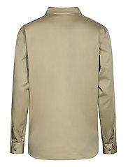 HAN Kjøbenhavn - Army Shirt - kleding - olive grey - 3