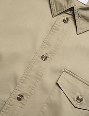 HAN Kjøbenhavn - Army Shirt - kleding - olive grey - 5