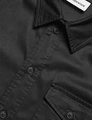 HAN Kjøbenhavn - Army Shirt - oxford overhemden - black - 4