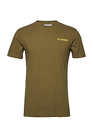 Casual Tee - ARMY