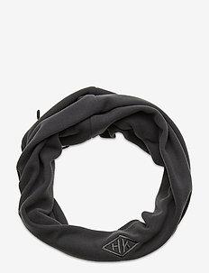 Tube Scarf - skjerf - dark grey