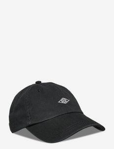 Artwork Cap HK - czapki i kapelusze - black