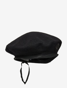 Baret - hatte - black