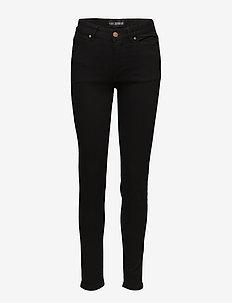 Skinny Jeans - skinny jeans - black black