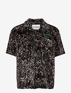 Summer Shirt - krótki rękaw - leo velvet