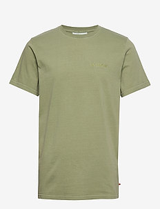 Casual Tee - basic t-shirts - army logo
