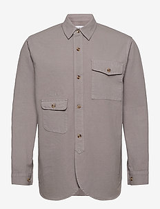 Army Shirt - new arrivals - grey