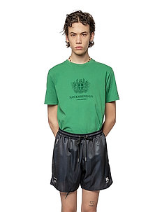 Football Shorts - casual shorts - black