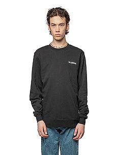 Casual Crew - basic sweatshirts - black